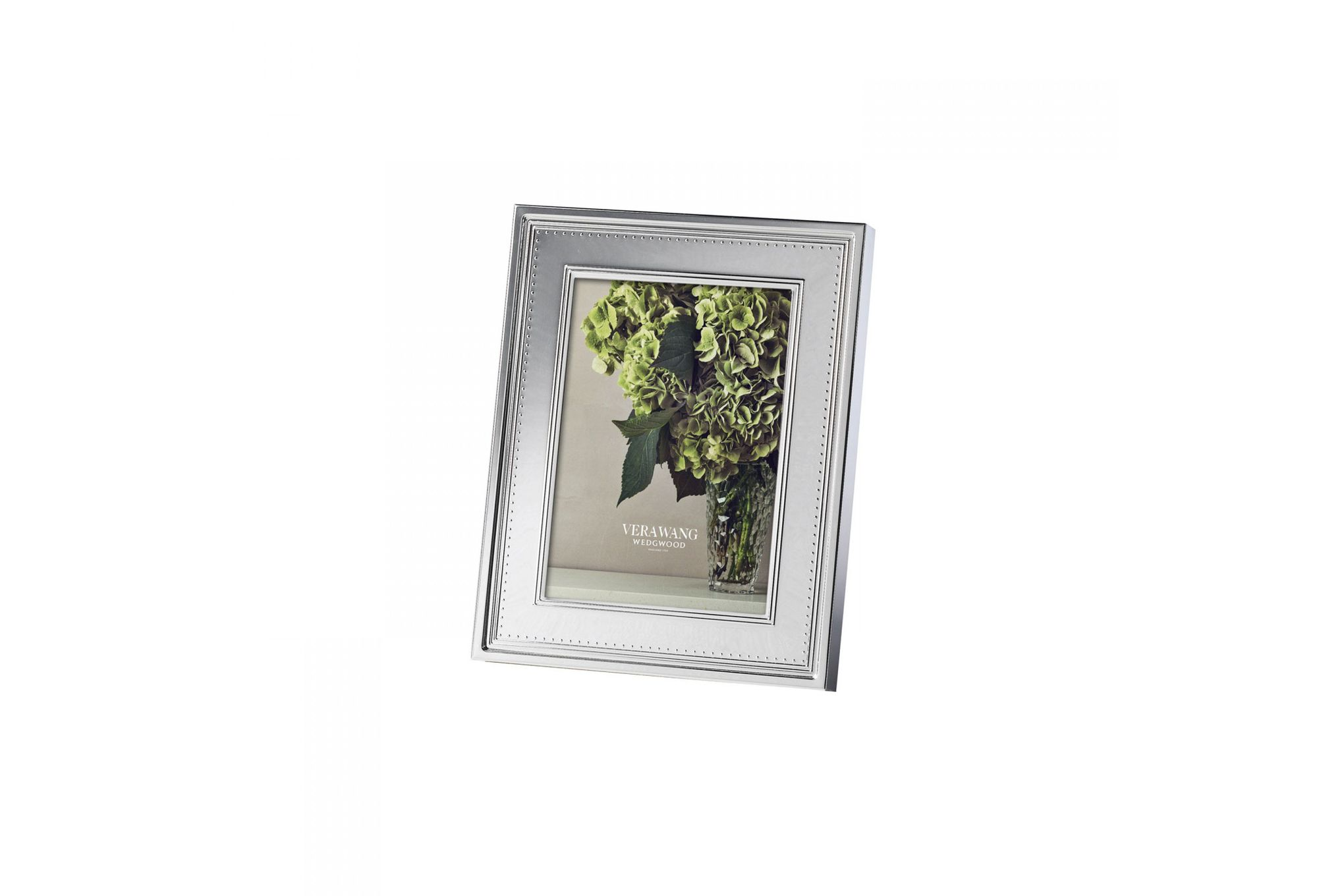 """Vera Wang for Wedgwood Gifts & Accessories Photo Frame 5 x 7"""" thumb 1"""