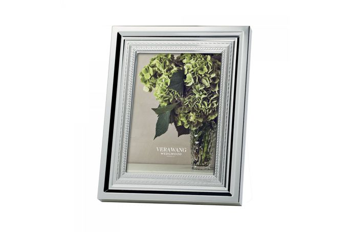 """Vera Wang for Wedgwood Gifts & Accessories Photo Frame With Love 4 x 6"""""""