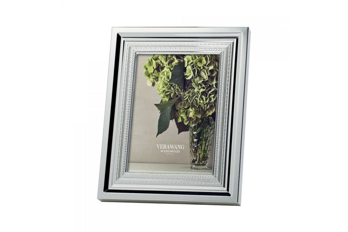 """Vera Wang for Wedgwood Gifts & Accessories Photo Frame With Love 8 x 10"""""""