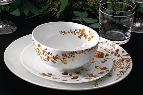 Vera Wang for Wedgwood Jardin