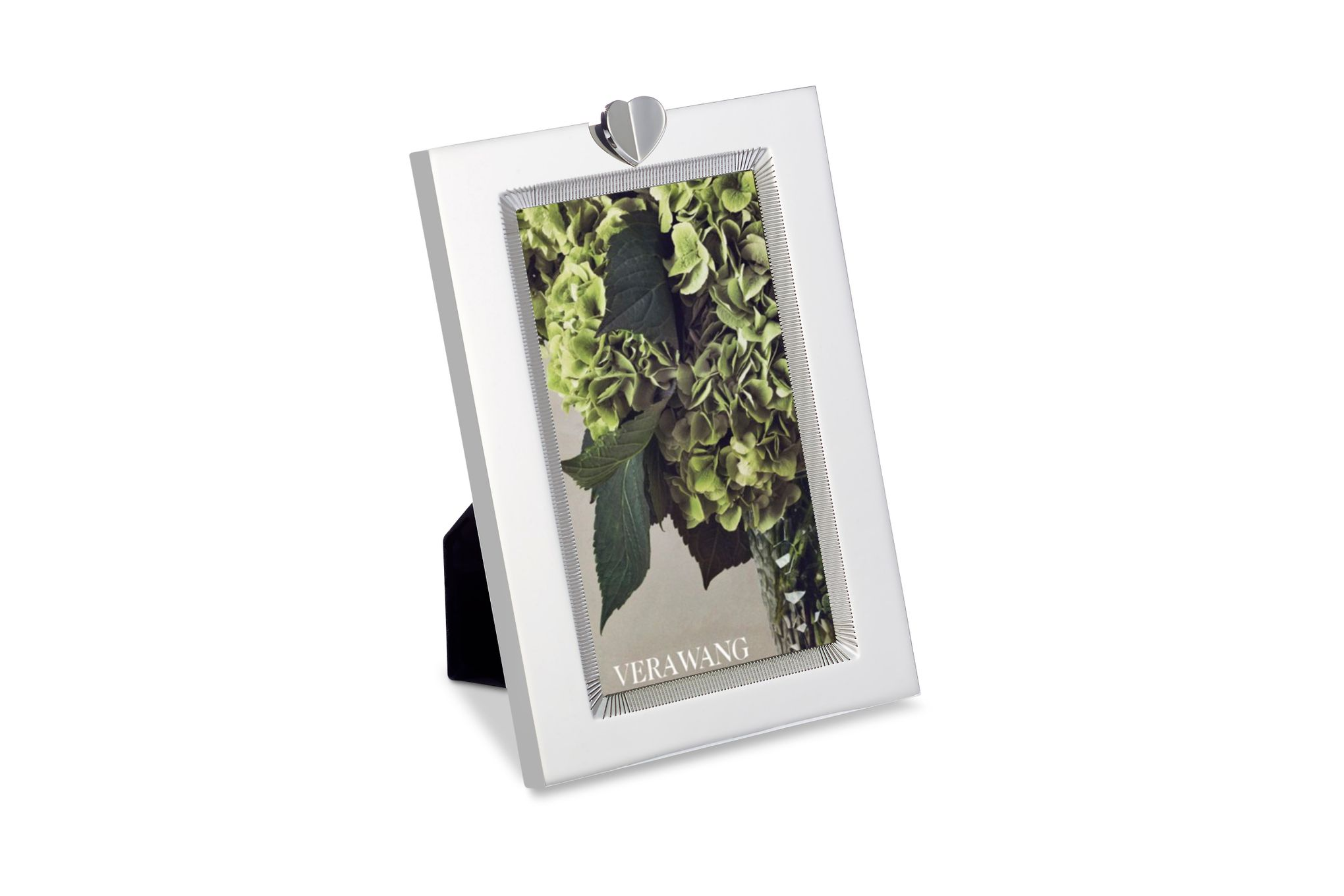 "Vera Wang for Wedgwood Love Always Photo Frame 3 x 5"" thumb 1"