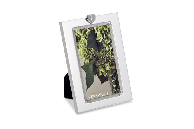Vera Wang for Wedgwood Love Always Photo Frame 3 x 5""