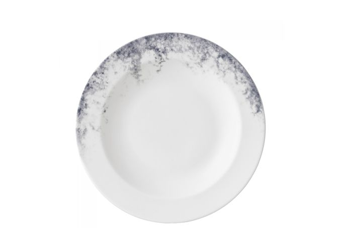 Vera Wang for Wedgwood Pointilliste Rimmed Bowl 25cm