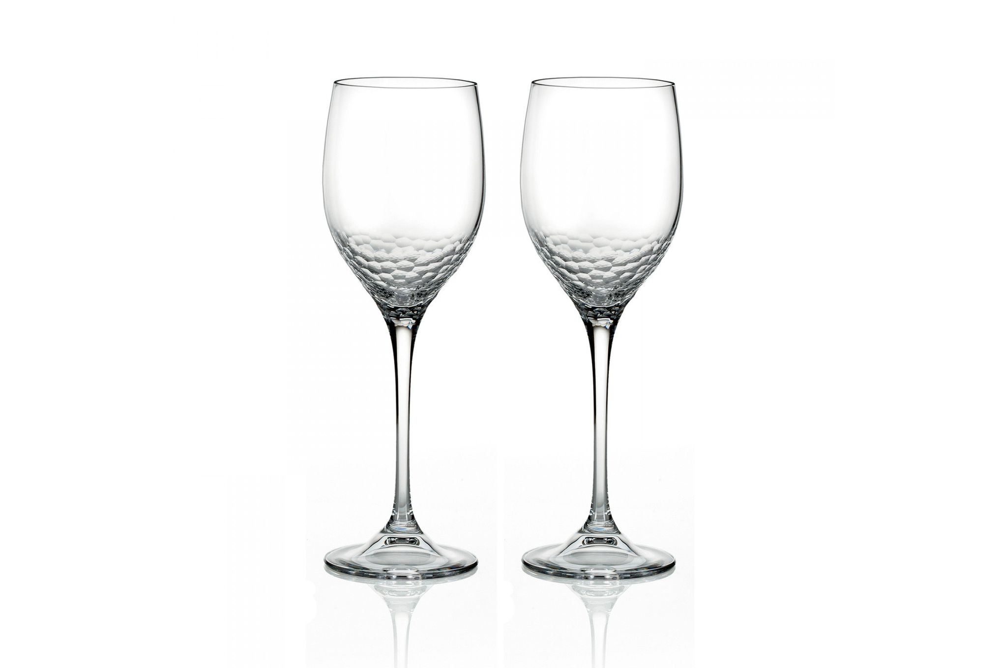 Vera Wang for Wedgwood Sequin Wine Set of 2 thumb 1