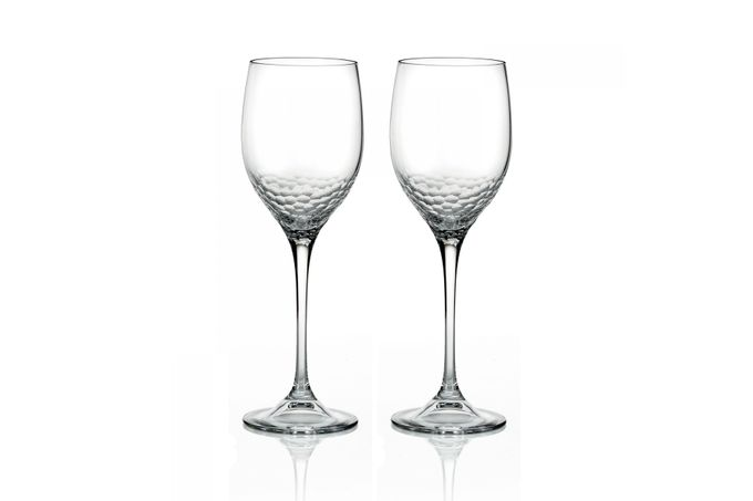 Vera Wang for Wedgwood Sequin Wine Set of 2