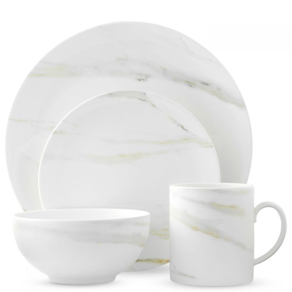Vera Wang for Wedgwood Venato Imperial