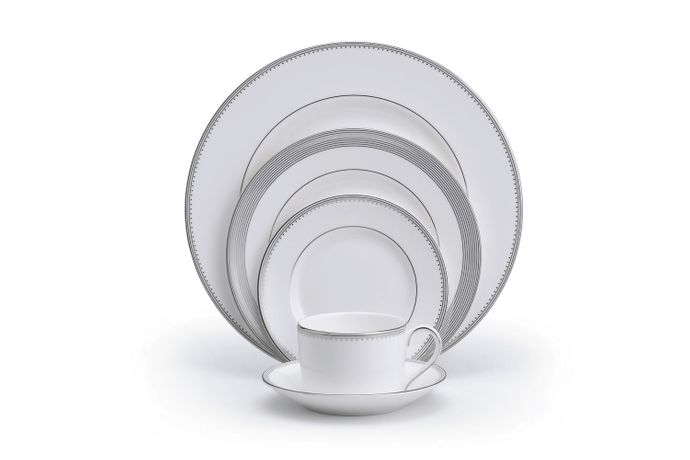 Vera Wang for Wedgwood Grosgrain