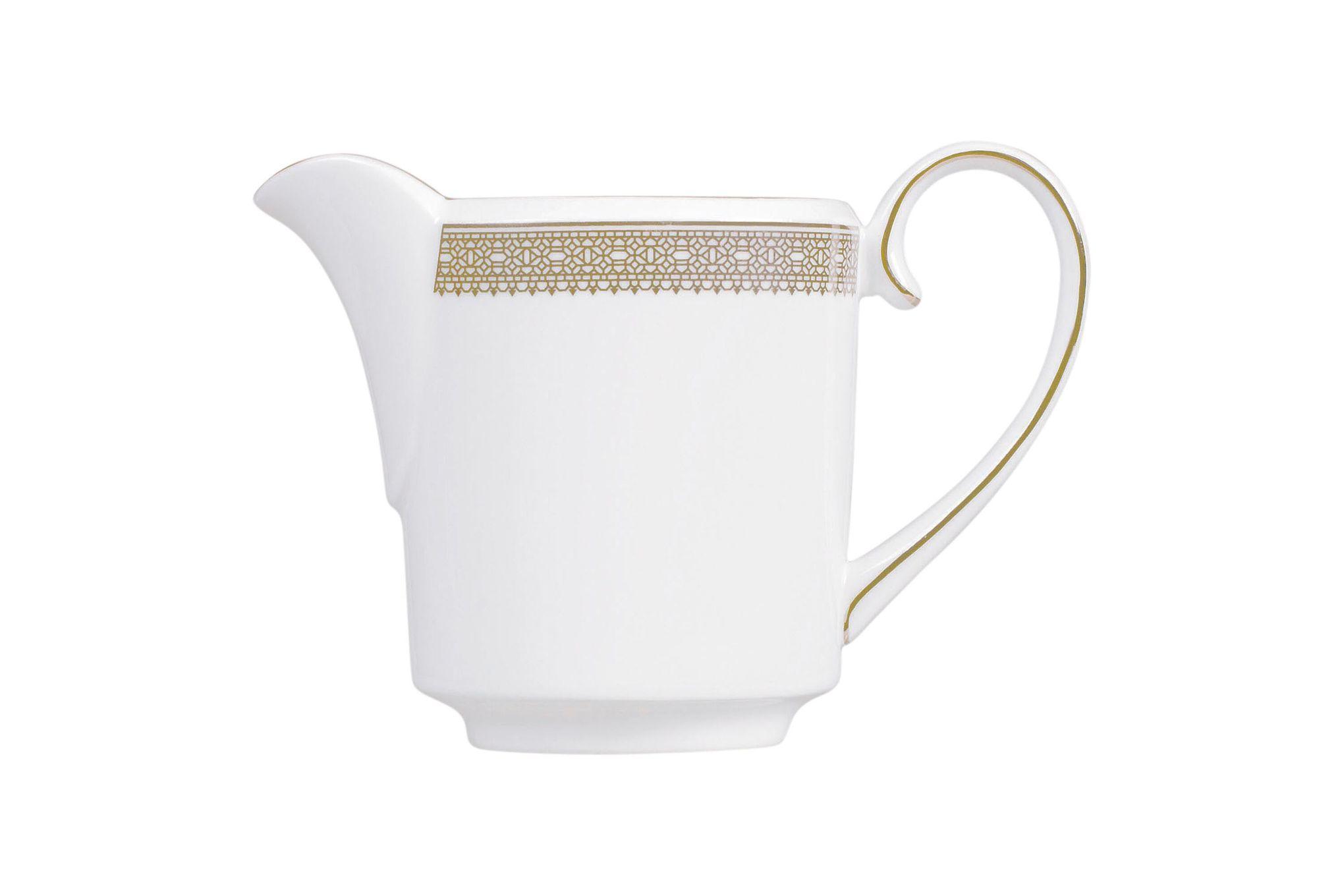 Vera Wang for Wedgwood Lace Gold Milk Jug 0.23l thumb 1