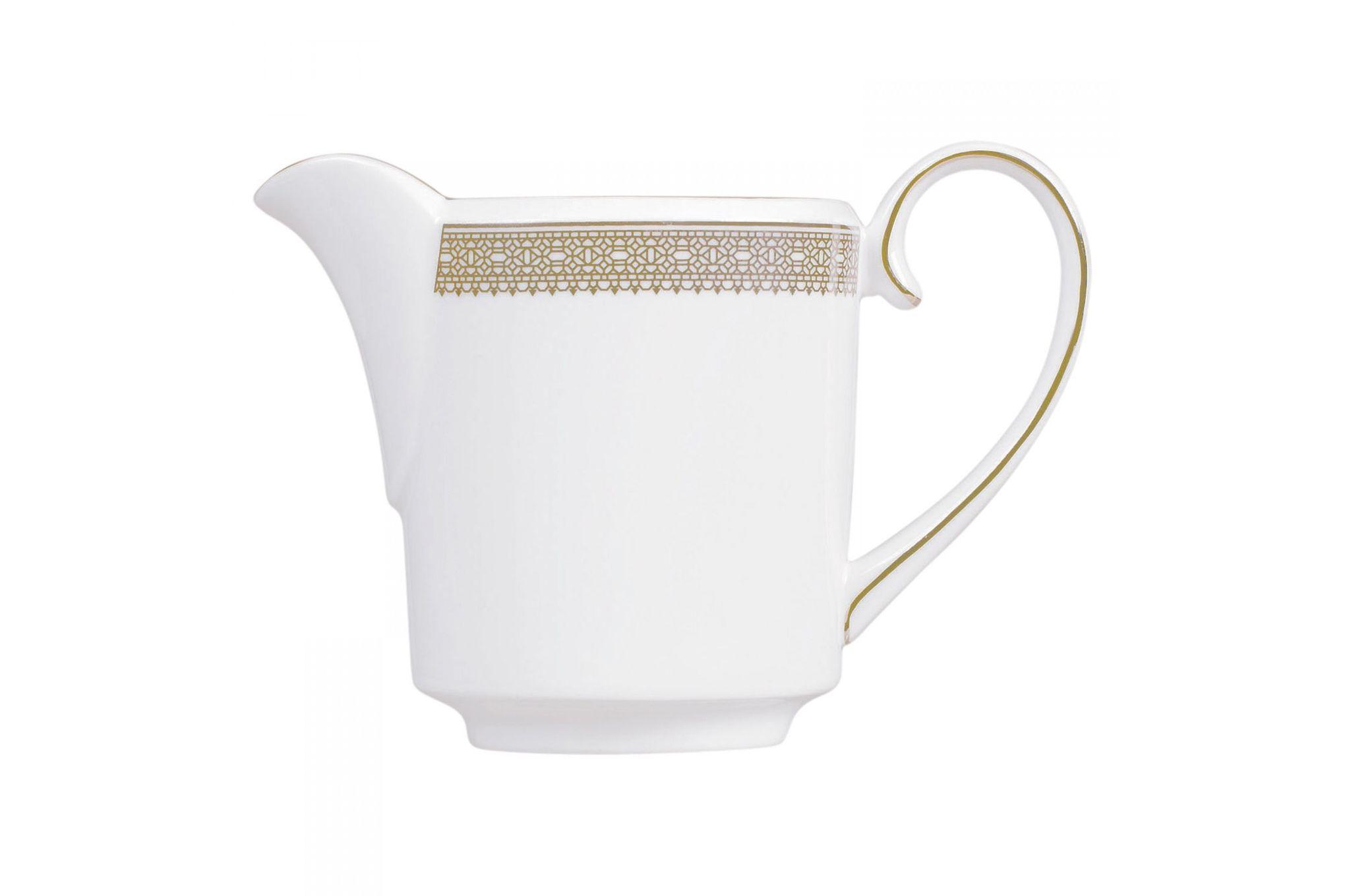 Vera Wang for Wedgwood Lace Gold Milk Jug 0.23l thumb 2