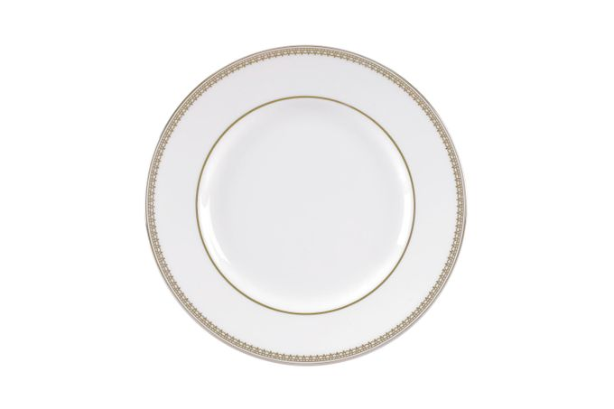 Vera Wang for Wedgwood Lace Gold Tea Plate 15cm