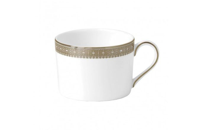 Vera Wang for Wedgwood Lace Gold Teacup 0.15l