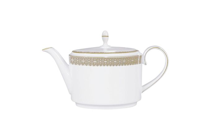 Vera Wang for Wedgwood Lace Gold Teapot 0.66l