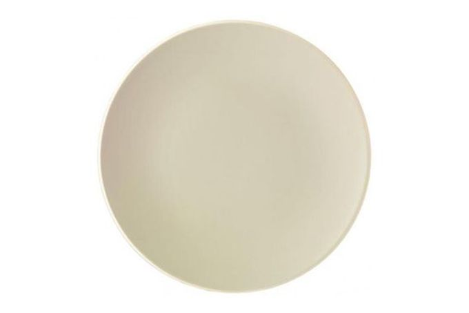 """Vera Wang for Wedgwood Naturals Dinner Plate Leaf 11"""""""
