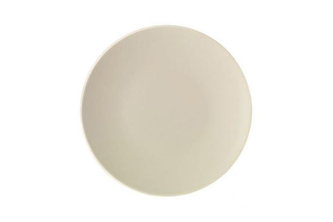 """Vera Wang for Wedgwood Naturals Breakfast / Lunch Plate Leaf 9"""""""