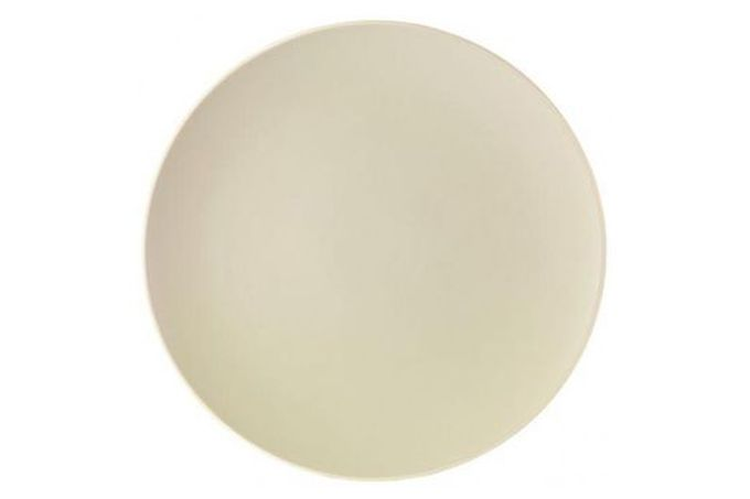 """Vera Wang for Wedgwood Naturals Round Platter Leaf 14"""""""