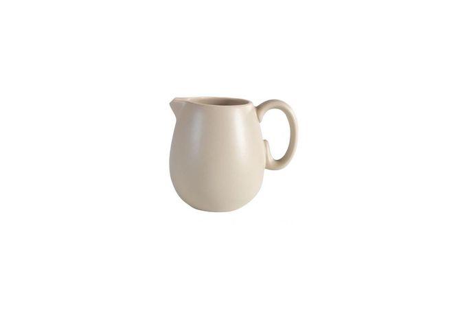 Vera Wang for Wedgwood Naturals Milk Jug Leaf