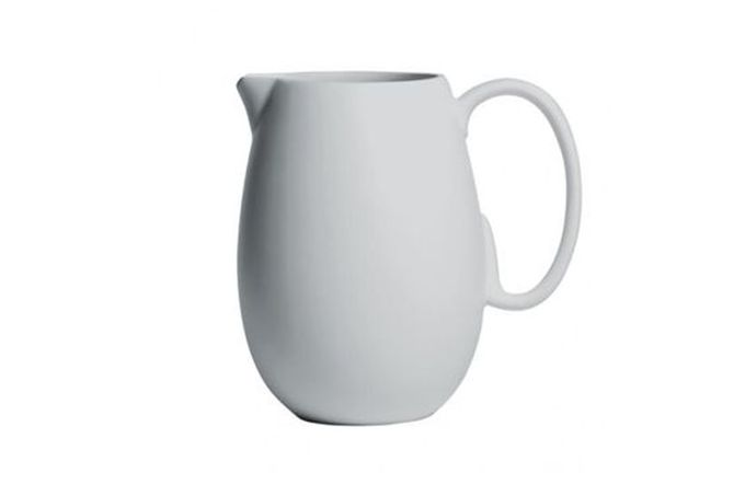 Vera Wang for Wedgwood Naturals Pitcher Large - Dusk