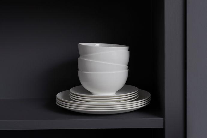 Vera Wang for Wedgwood Perfect White