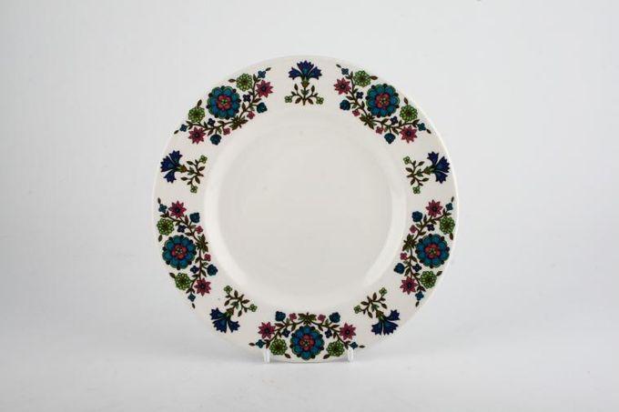 """Midwinter Country Garden Salad/Dessert Plate 8"""""""