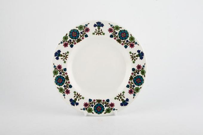 "Midwinter Country Garden Tea / Side Plate 7"""
