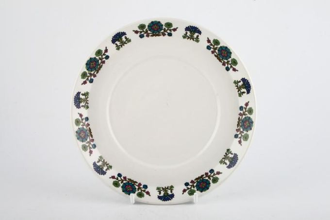 """Midwinter Country Garden Soup Cup Saucer Same as sauceboat stand 6 1/2"""""""