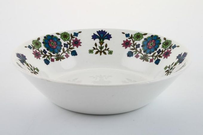 """Midwinter Country Garden Soup / Cereal Bowl 6 1/2"""""""