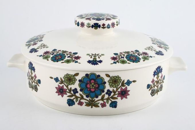 Midwinter Country Garden Vegetable Tureen with Lid Lidded