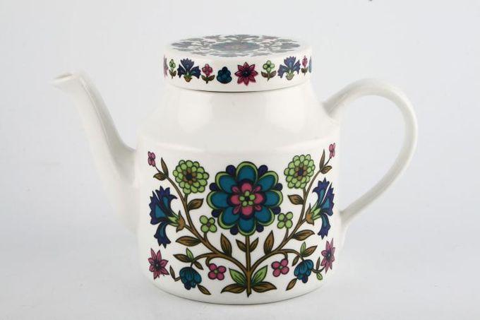 Midwinter Country Garden Teapot 2pt