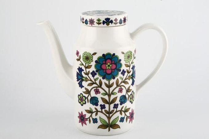 Midwinter Country Garden Coffee Pot 2pt