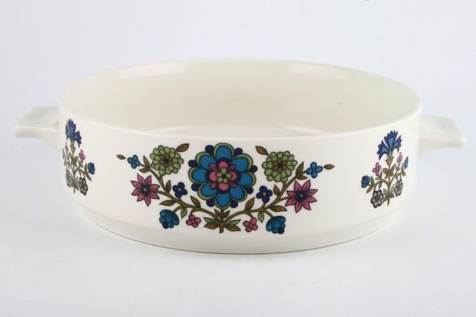 Midwinter Country Garden Vegetable Tureen Base Only