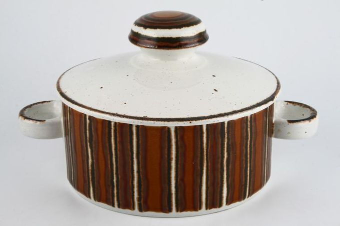 Midwinter Earth Vegetable Tureen with Lid