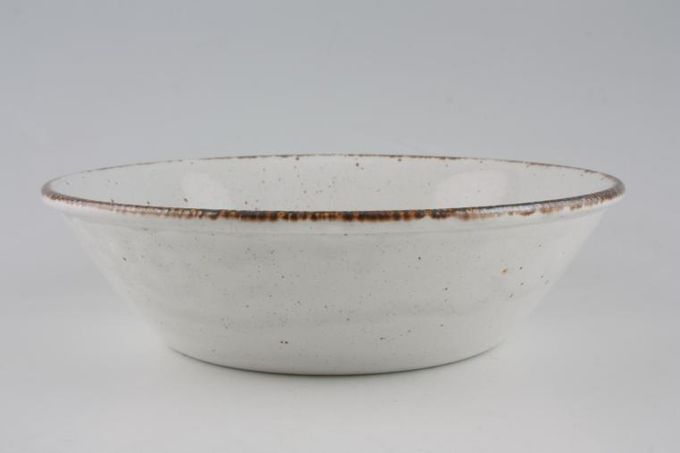 """Midwinter Earth Serving Bowl 8 3/4"""""""