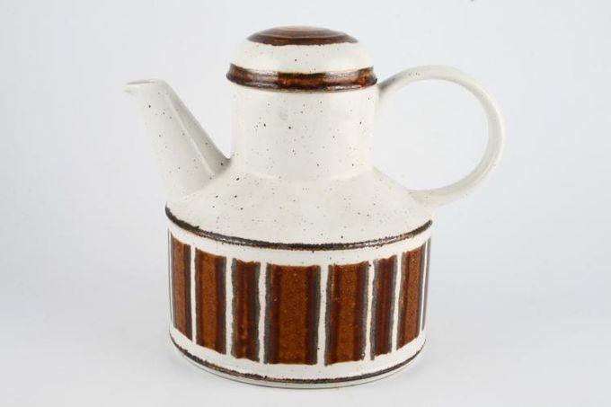 Midwinter Earth Teapot Large