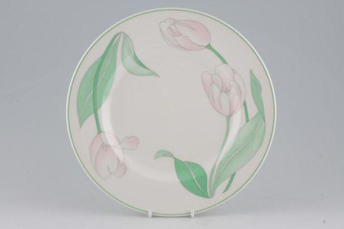 "Midwinter Enchantment Dinner Plate 10 1/4"""
