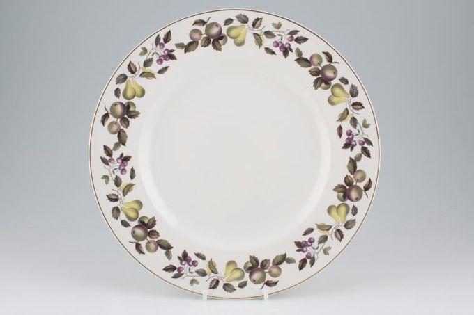"Midwinter Evesham Dinner Plate 10 1/4"""