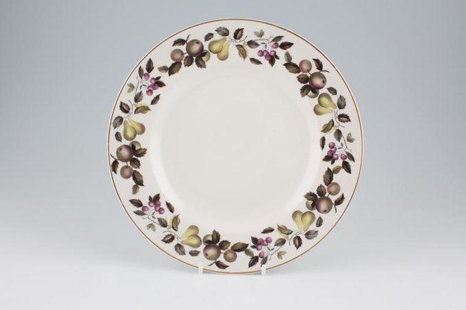 "Midwinter Evesham Breakfast / Lunch Plate 8 3/4"""