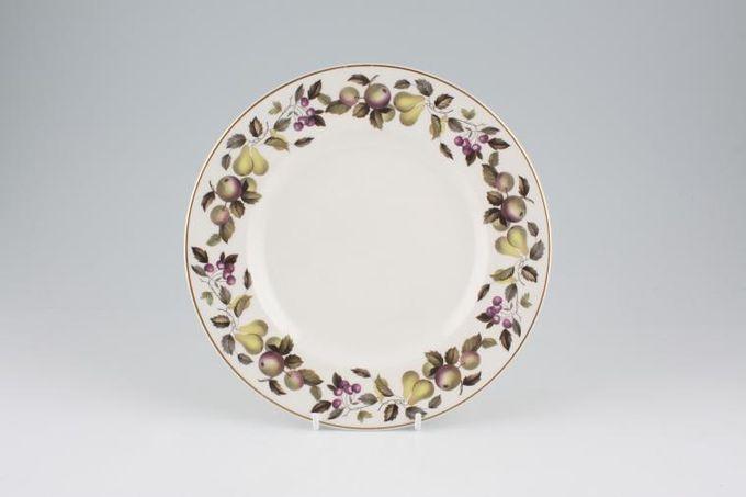 "Midwinter Evesham Dessert / Salad Plate 7 7/8"""