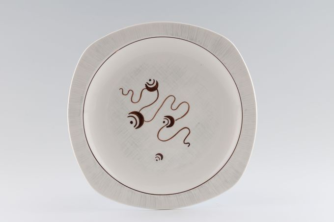 "Midwinter Fantasy Dessert / Salad Plate 8 5/8"""