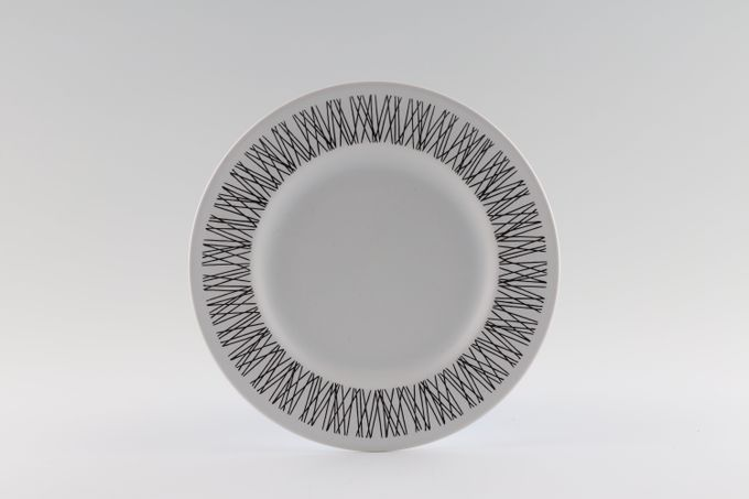 """Midwinter Graphic Tea / Side Plate 7"""""""
