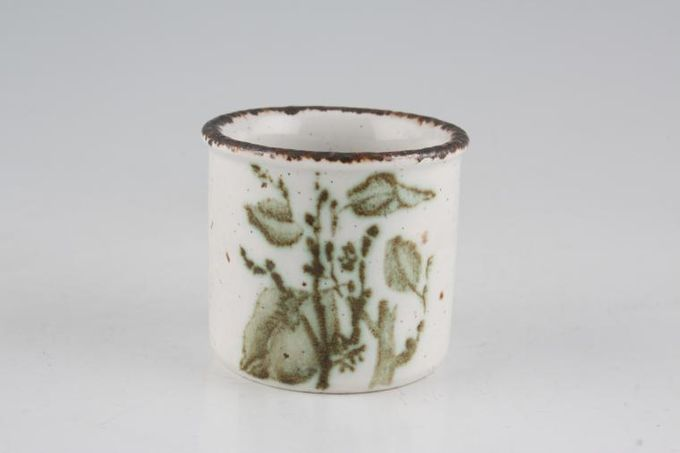 Midwinter Greenleaves Egg Cup