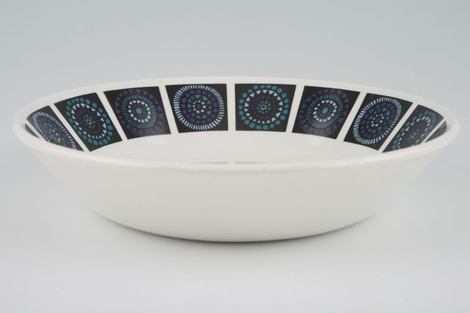 """Midwinter Madeira Soup / Cereal Bowl 6 3/8"""""""