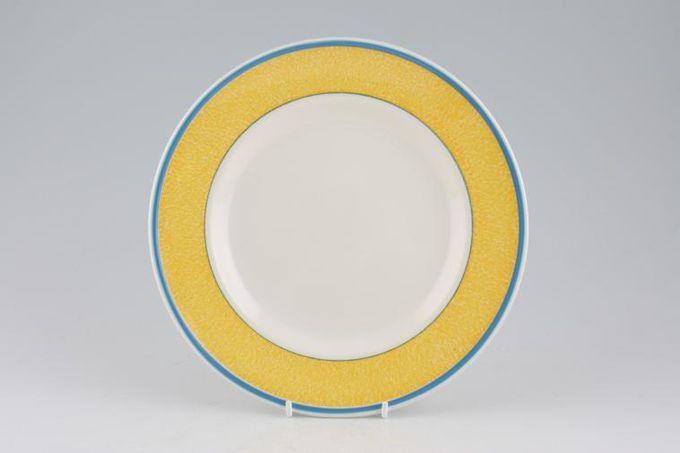 """Midwinter Montmartre Dessert / Salad Plate 8 1/2"""""""