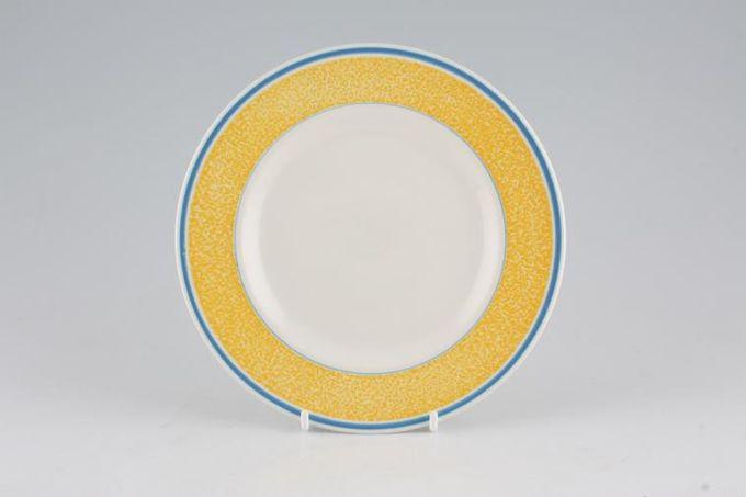 """Midwinter Montmartre Tea / Side Plate 7"""""""