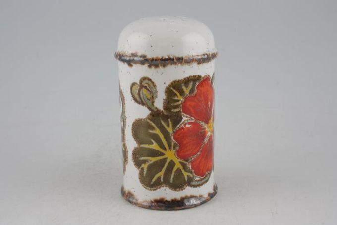 Midwinter Nasturtium Pepper Pot 5 holes