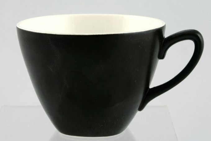 """Midwinter Nature Study Coffee Cup 3 x 2 1/4"""""""