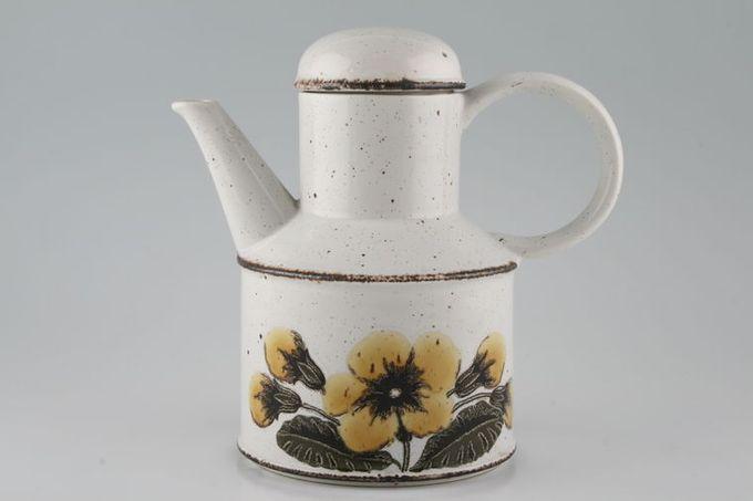 Midwinter Primula Coffee Pot 2pt