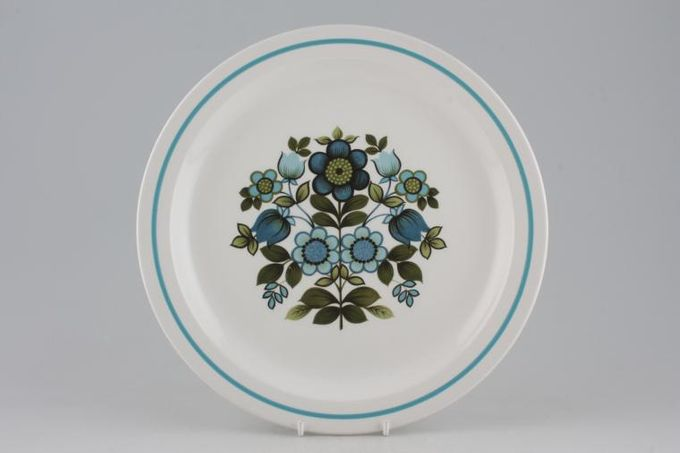 Midwinter Romany Dinner Plate 10 1/2""