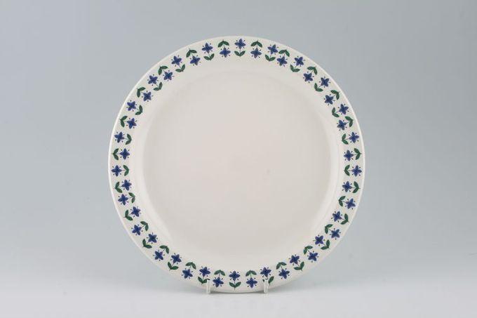 "Midwinter Roselle Breakfast / Salad / Luncheon Plate 8 7/8"""