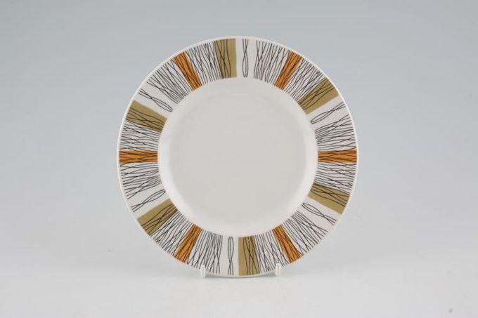 """Midwinter Sienna Dessert / Salad Plate 7 3/4"""""""
