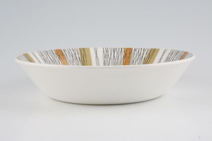 """Midwinter Sienna Soup / Cereal Bowl No Rim 7 1/2"""""""
